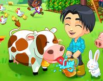 Green Farm!