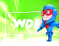 WDM - The ISP Identity