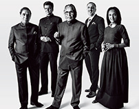 AD 50 Architectural digest india