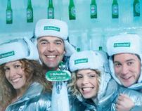 Heineken - Extra Cold Experience