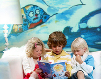ABN AMRO - Week of the Childbooks