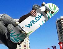 Wiloh – Ecosocial Apparel