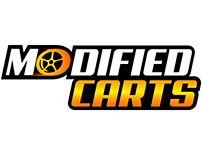 Modified carts logo