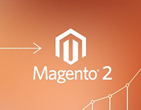 Convert your store to Magento 2. It's Time to Start.