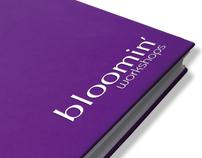 bloomin' workshops