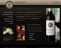 McWilliam's (Winery Web Site)