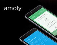Amoly - Marketing Data Insights Tool