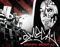 Olmeca: LA Contra Cultura / Counter Culture