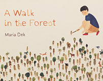 """A Walk in the Forest"""