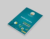 Booklet of Health Indicators in Gaza Strip 2010 -2014