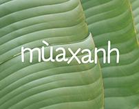 [PHOTO] M Ù A X A N H