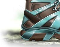 SALOMON - FOOTWEAR MASTERCLASS | 2012