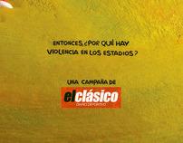 """""""Higuita"""", El Clásico"""
