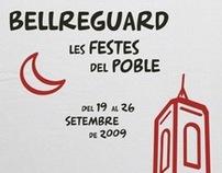 Bellreguard, Les Festes del Poble, 2009