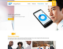 SAP - Anywhere