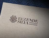 Identidade Rezende Silva Advogados