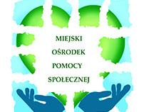 Project Logotyp for Kraków MOPS