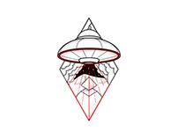 Tattoo Sesion #1: Alien do Passado