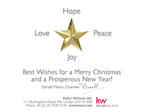Keller Williams E-Card