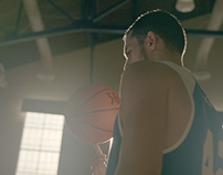 361 Basketball TVC