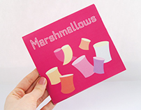 Marshmallows - FREE FONT