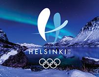 Helsinki 2022