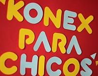 Konex para Chicos 2014 - CCK
