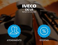 Iveco Deva Seller
