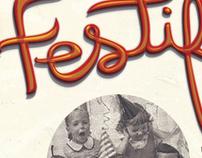Affiche Les Dimanches Festifs