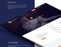 Mironov, Kudryavtsev & partners - law firm