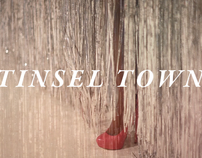 Tinsel Town for Foam Magazine
