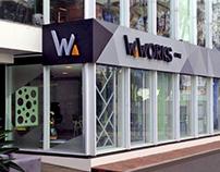 W.Works (Visual Identity)