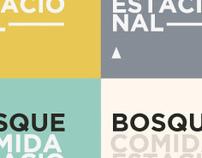 Bosque (P)
