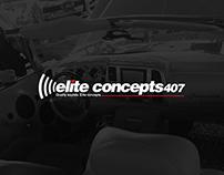 Elite Concepts 407