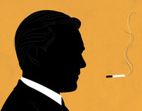 PRINT //  Mad Men / AMC TV Prints