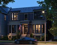 2031 West Berteau Avenue Chicago, IL