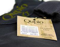 Qupio: Urban Women's Clothing
