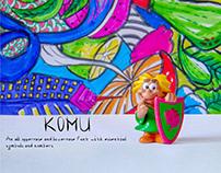 KOMU_Font