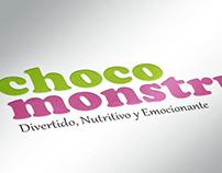 Choco Monstruo