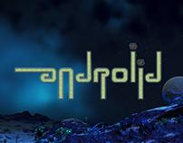 MC Logo: Androiid