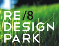 RE/8 DESIGN PARK -  Eco design week, Novi Sad, Serbia