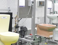 Development and Test Lab, Kohler India