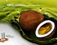 Halagel (M) Sdn Bhd Advertising