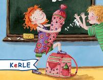 """Hallo Schule, jetzt geht's los!"" - Kerle/Herder Verlag"