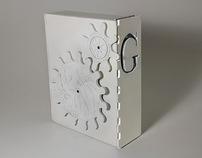 COFFRET GALLIMARD - Editorial Design