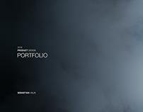 Product Design Portfolio Sebastian Halin 2018