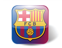 Club FCB Mobile