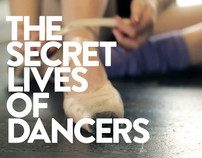 SECRET LIVES OF DANCERS