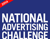 National Advertising Award 2014 - Mobile category entry