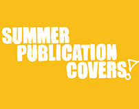 Summer Publications Covers